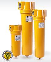Циклонні сепаратори стисненого повітря AS