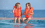 Безопасность ребенка на воде!