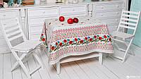 Набор скатерть 145*220 + салфетки 6 шт ТМ Блакит (Белоруссия)