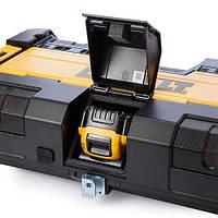 """Зарядное устройство для Аккумулятора (Li-ion) от 14.4V /18V (+ радиоприёмник AM/FM + колонки 4х 40Вт) """"DeWALT"""""""
