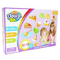 """Набор для лепки """"Dough 3D""""  KD1002  в коробці"""