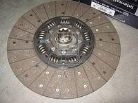 500392868 500392869 диск сцепления 400мм Iveco Eurotech Eurotrakker Stralis Ивеко Евротех Евротраккер Стралис, фото 1