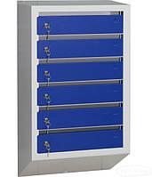 Абонентский шкаф ЯПВ-6