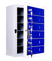 Шкаф абонентский ША-19