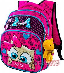 Рюкзак для девочек 8011 Winner