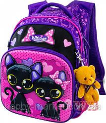 Рюкзак для девочек 8013 Winner