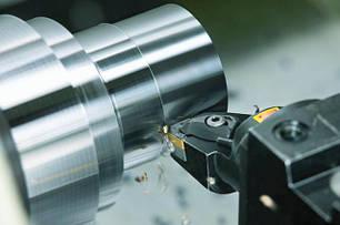 Услуги механической обработки металлов