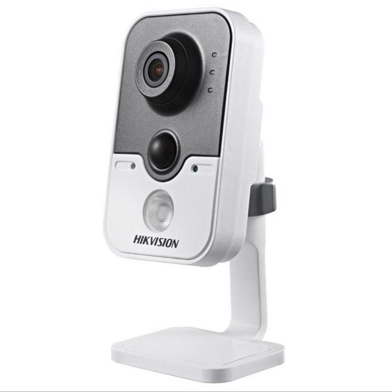 2 Мп IP видеокамера Hikvision DS-2CD2420F-IW (2.8 мм)