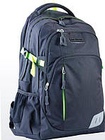 Стильный  молодежный рюкзак T -31 ALEX ТМ 1 Вересня, фото 1