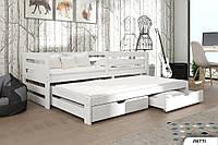 """Детская кровать """" Летти"""""""