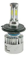 Лампы LED H4, Диоды , 2800Lm. Гарантия 12 мес.