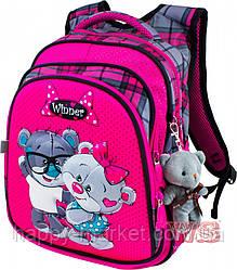 Рюкзак для девочек 8018 Winner