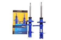 Стойки (амортизаторы) телескопические передней подвески ВАЗ 2170-2172 АСОМИ Comfort Pro