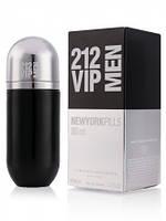 Чоловіча туалетна вода Carolina Herrera 212 Vip Men Pills AAT
