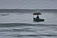 Ожидаемая эффективность рыбалки на 19, 20 ноября.