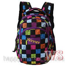 Рюкзак для дівчаток 317 Winner
