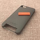 Чехол Lab.C +USB 8Gb для iPhone 5s/SE grey/orange (LABC-105-GO) EAN/UPC: 8809318756249, фото 2