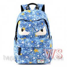 Рюкзак для дівчаток 8281 Winner