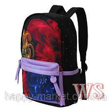 Рюкзак для дівчаток 222 Winner, фото 3