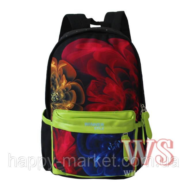 Рюкзак для дівчаток 222 Winner