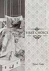 Турецька компанія FIRST CHOICE