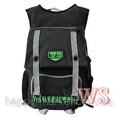 Рюкзак для хлопчиків 206-1 Winner, фото 3