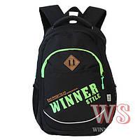 Рюкзак для мальчиков 237-2 Winner