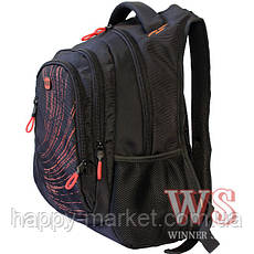 Рюкзак для мальчиков 387 Winner, фото 2