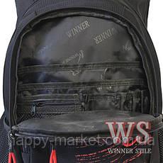 Рюкзак для мальчиков 387 Winner, фото 3