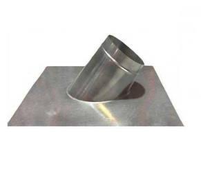 Криза на димар з оцинкованої сталі, фото 2