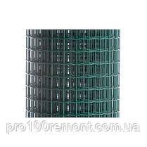 Сетка сварная ЗАГРАДА ПРЕМИУМ рулон 1,5х25м ячейка 50х50мм, фото 2