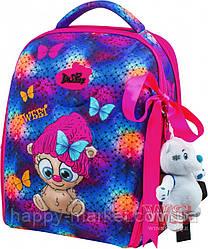 Ранец для девочек 7mini- 011 DeLune