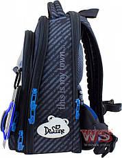 Ранец для мальчиков 9-119 DeLune, фото 3