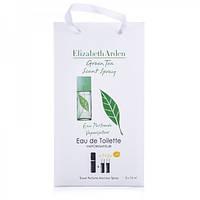 Elizabeth Arden green tea 45ml, подарочный набор