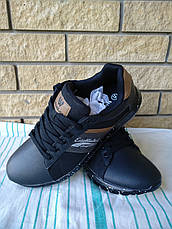 Кроссовки мужские брендовые WAN LEE, фото 3