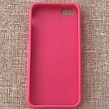 Накладка Nillkin TPU iPhone 5s/SE pink, фото 2