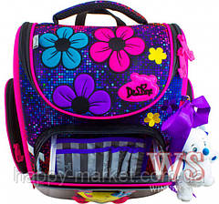 Ранец для девочек  3-149 DeLune, фото 2