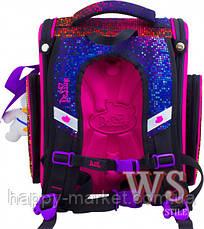 Ранец для девочек  3-149 DeLune, фото 3