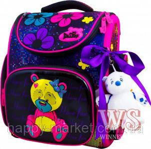 Ранец для девочек  3-149 DeLune