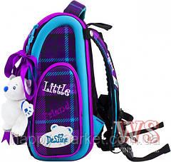 Ранец для девочек  3-144 DeLune, фото 3