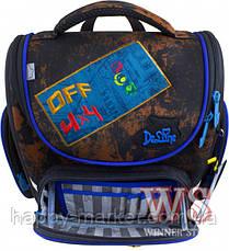 Ранец для мальчиков 3-152 DeLune, фото 2