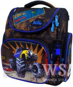Ранец для мальчиков 3-152 DeLune