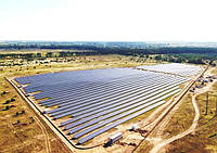 ACCIONA Energia инвестирует в украинскую энергетику 55 млн евро