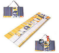 Коврик сумка трансформер Relax на липучке (Голландия) (сумка килимок на липучці)