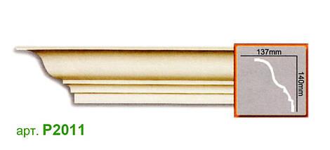 Карниз P2011 Gaudi Decor (140x137)мм