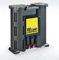 Сепаратор технологического конденсата в линиях сжатого воздуха серии WOS