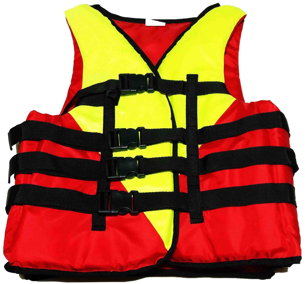 Спасательный жилет (вес 70-90 кг)