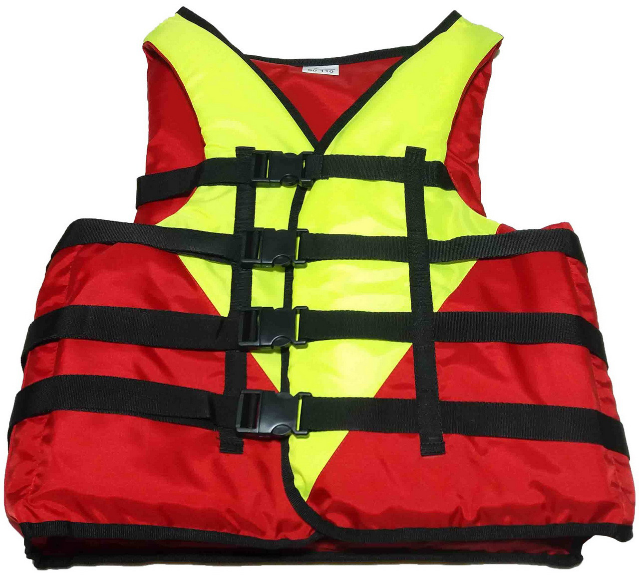 Спасательный жилет (вес 90-110 кг)