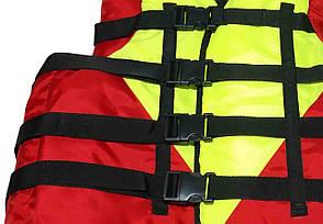 Спасательный жилет (вес 90-110 кг), фото 2