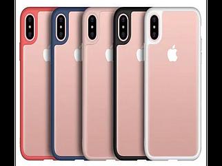 Чехол накладка силикон Transparent для iPhone 7/8